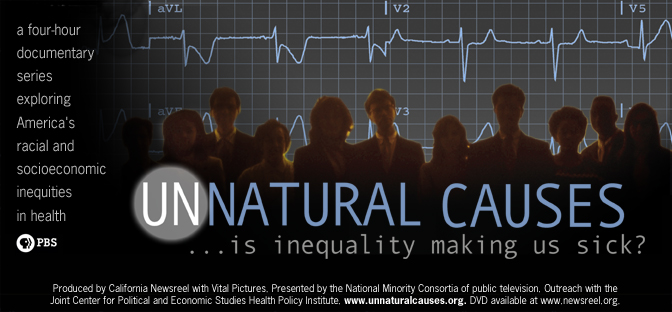 Unnatural Causes Episode 2 | United Way of Central Washington